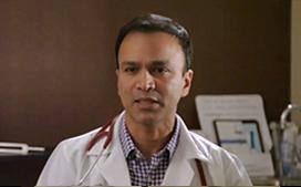 Dr. Singar Jagadeesan, Neurologist, testimonial about Vital Plan