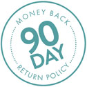 Vital Plan 90-day money-back guarantee