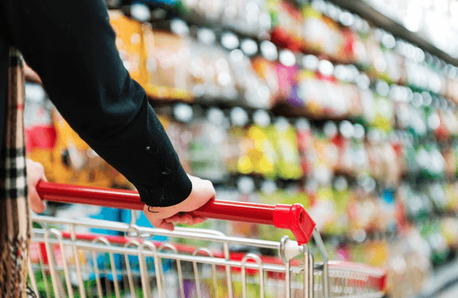 Navigating the Grocery Store | Vital Plan