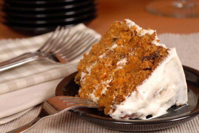 My Healthy Birthday Cake | Vital Plan