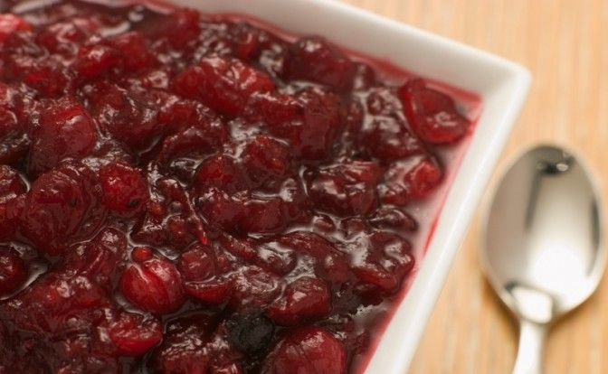 Low-Sugar Cranberry Sauce Recipe   Vital Plan