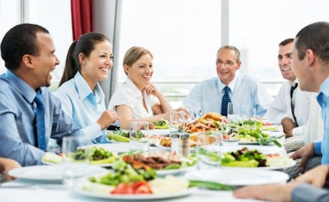 tips for a healthy workplace