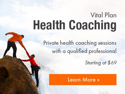 Health Coaching Special