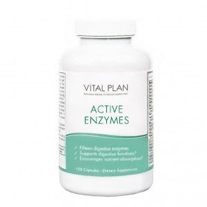 Active Enzymes product shot