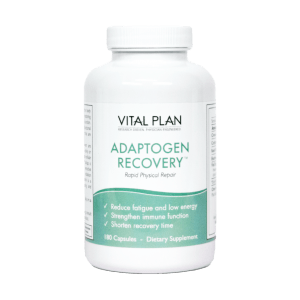 vital plan adaptogen recovery