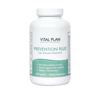 vital plan prevention plus