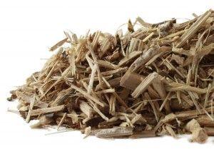 aleuthero root