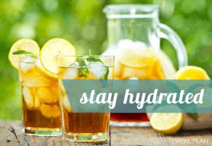 Filtered Water Alternatives