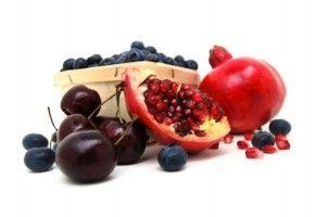 Antioxidant Fruits - Sm
