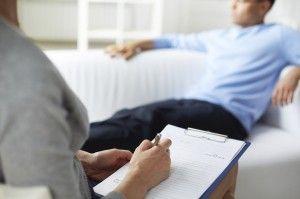 Chronic Fatigue Syndrome diagnosis