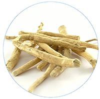 ashwagandha ingredient for balancing hormones and reducing stress