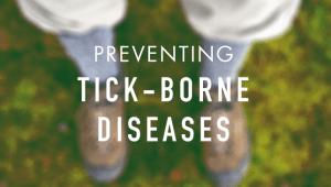 preventingtickborne