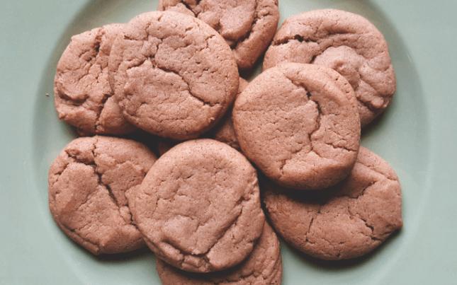 Grainless Gingerbread Cookies Recipe | Vital Plan