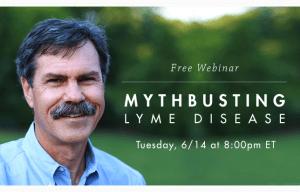 Mythbusting Lyme