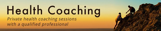 Vital Plan Health Coaching