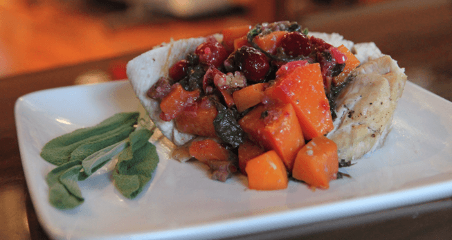 6 Healthy Recipes for a Better Thanksgiving