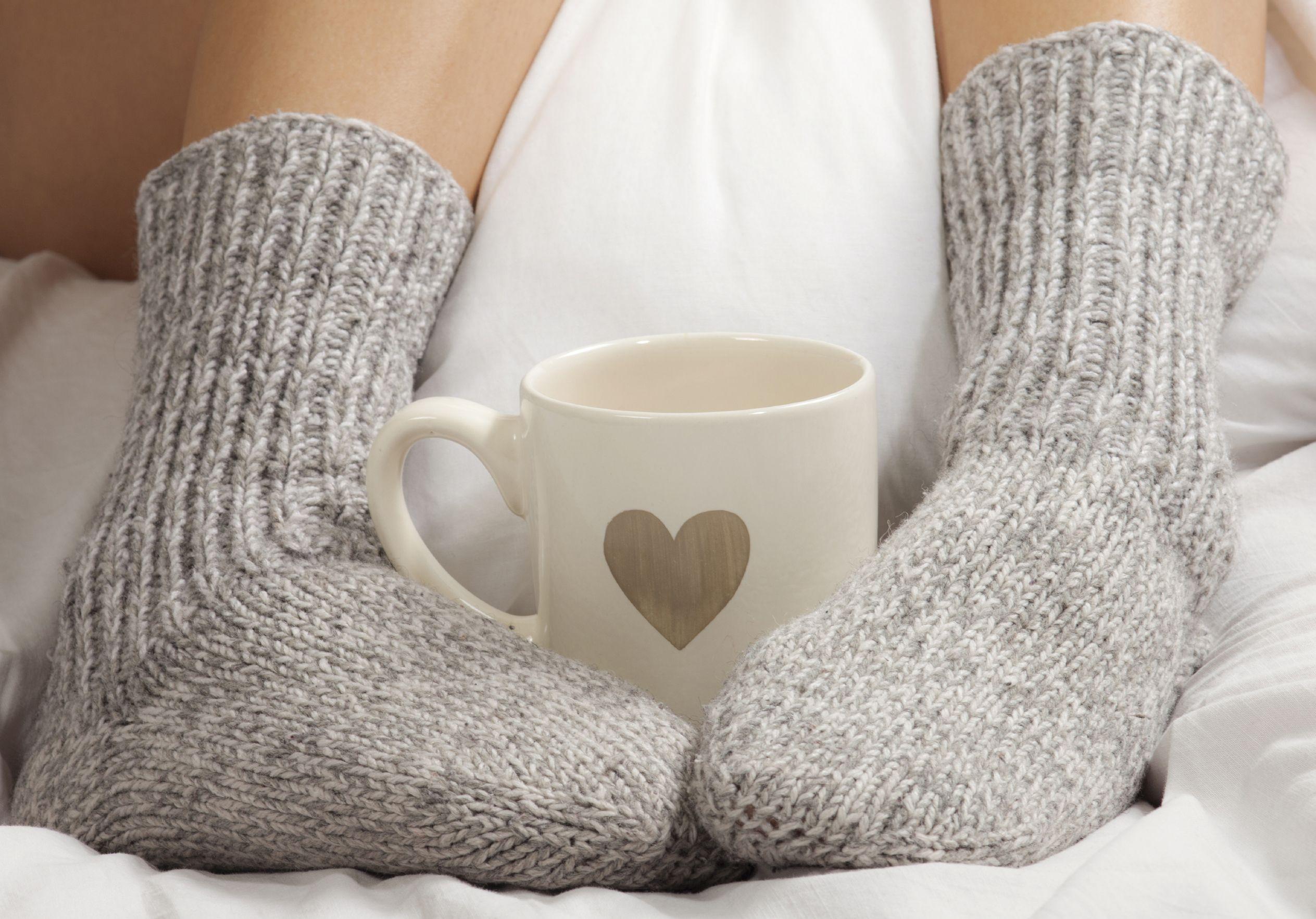 Socks & Mug