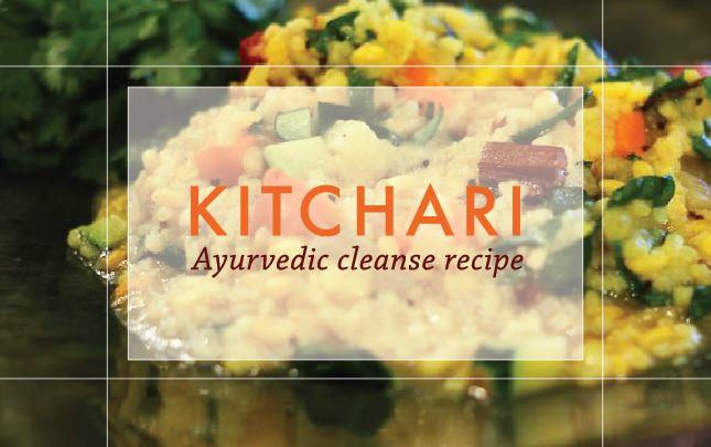 Kitchari: Energizing Ayurvedic Cleanse Dish | Vital Plan