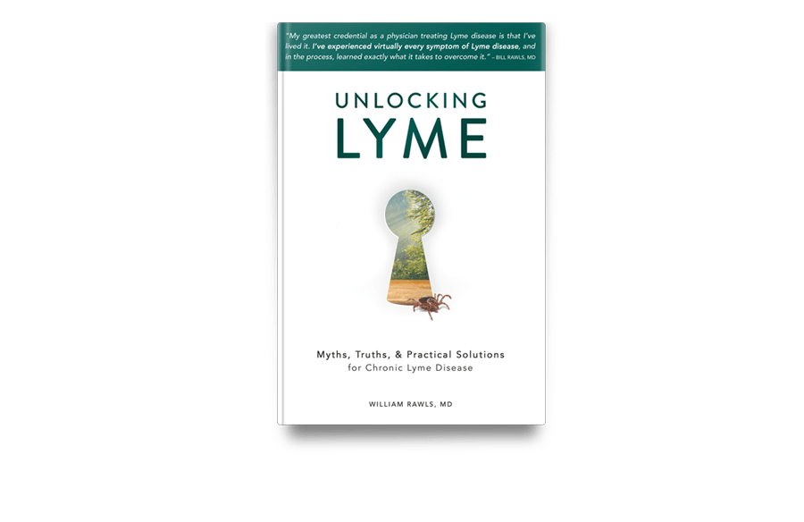 Unlocking Lyme | How to Overcome Lyme Disease