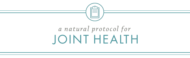 Joint Health Protocol
