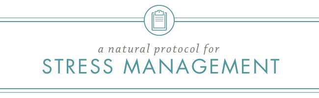 Stress Protocol