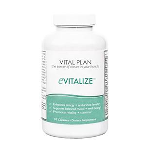 eVitalize product shot