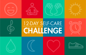 12-Day_Self-Care Challenge