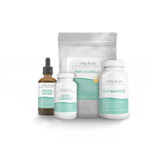 Gut Revival Refill Kit