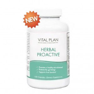 Herbal ProActive Bottle