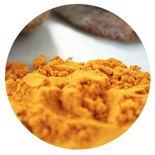 Herbal ProActive ingredient Acumin Turmeric Extract