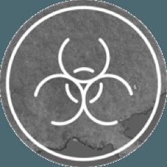 System Disruptor_toxic environment