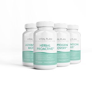 Daily Vitality Refill Kit Product Shot