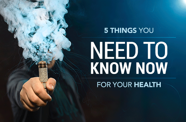 5 Things You Need to Know Now for Your Health (Oct. 26)