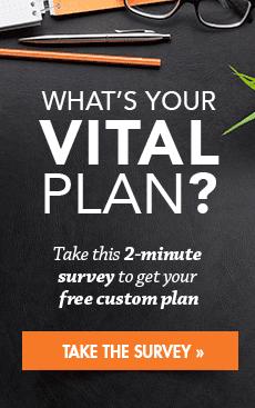 Vital Planner Survey Tool