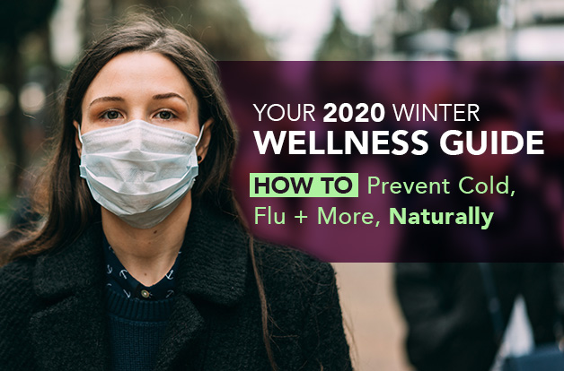 Your Winter Wellness Guide: How to Prevent Cold, Flu + More | Vital Plan