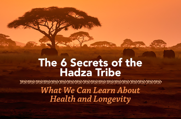 The 6 Secrets of the Hadza Tribe: What We Can Learn About Health and Longevity